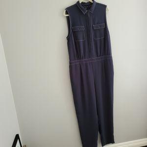 Tommy Hilfiger polyester jumpsuit